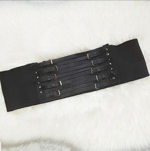 Torrid Strappy Waist Belt
